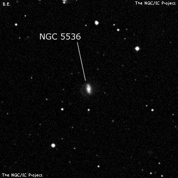 NGC 5536