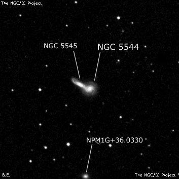NGC 5544