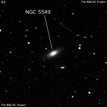 NGC 5549