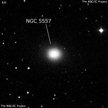NGC 5557