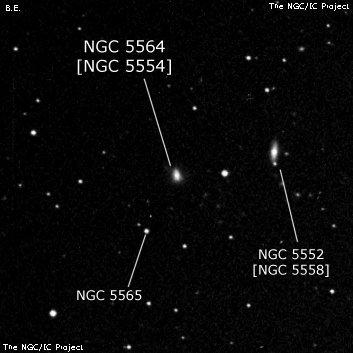 NGC 5564