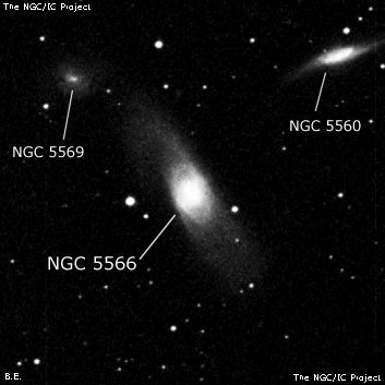 NGC 5566