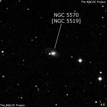 NGC 5570