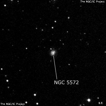 NGC 5572