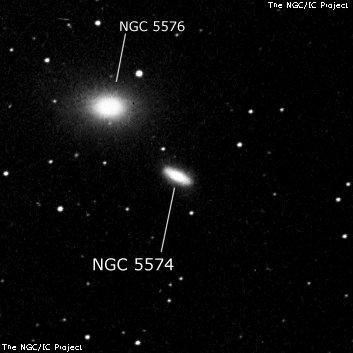 NGC 5574