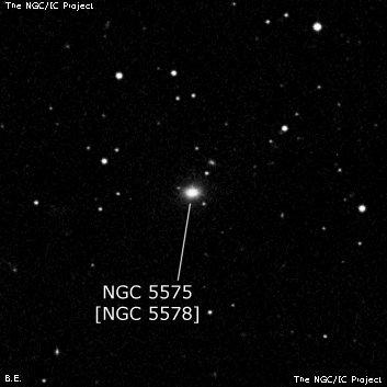 NGC 5575