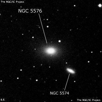 NGC 5576