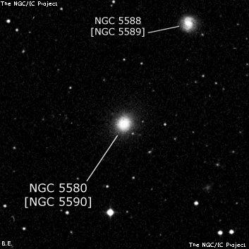 NGC 5580