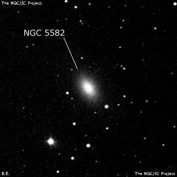 NGC 5582