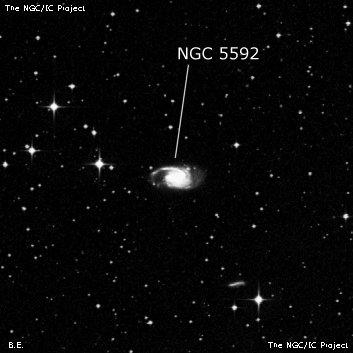 NGC 5592