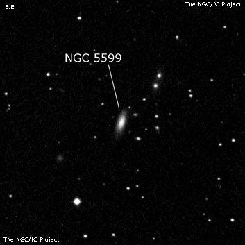 NGC 5599