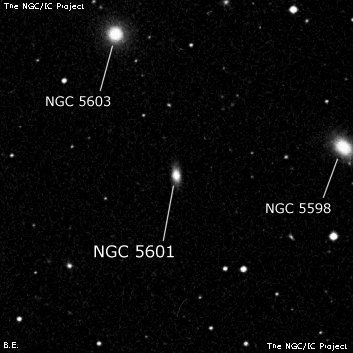 NGC 5601