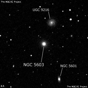 NGC 5603