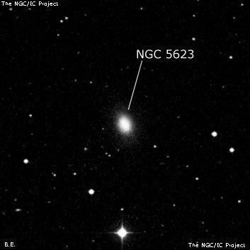 NGC 5623