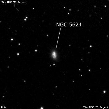 NGC 5624