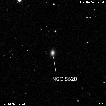 NGC 5628