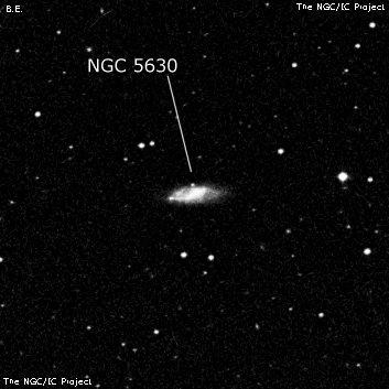 NGC 5630