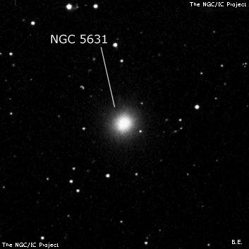 NGC 5631