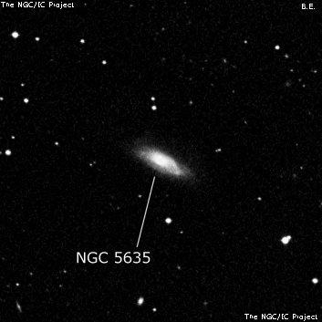 NGC 5635