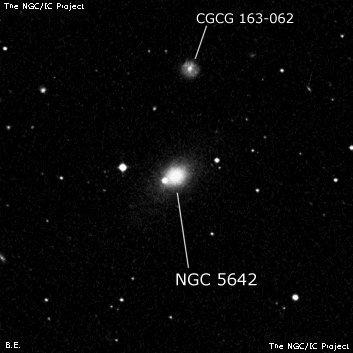 NGC 5642
