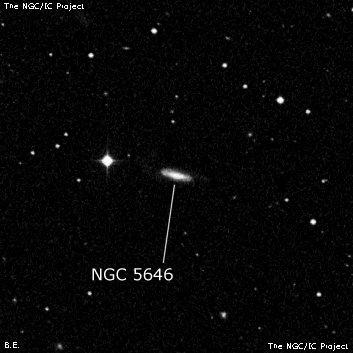 NGC 5646
