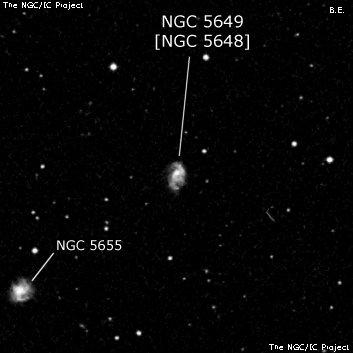 NGC 5649