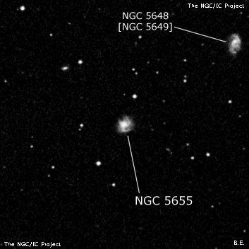 NGC 5655