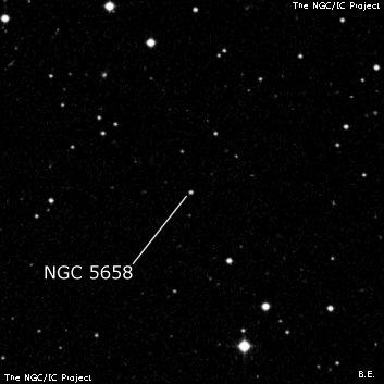 NGC 5658