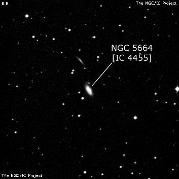 NGC 5664