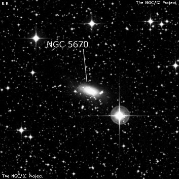 NGC 5670