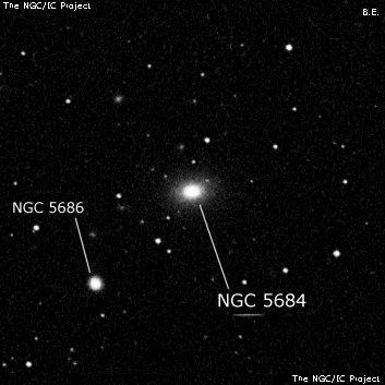 NGC 5684
