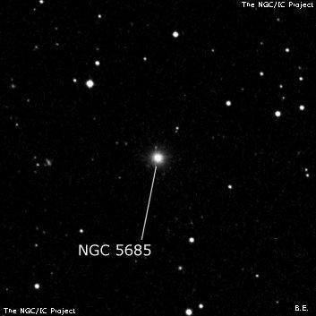 NGC 5685