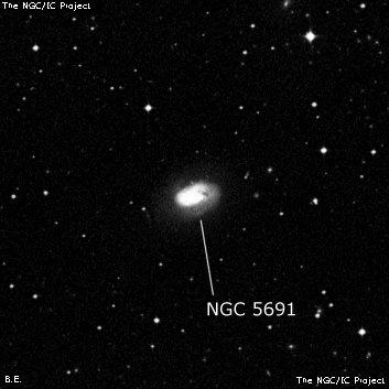 NGC 5691