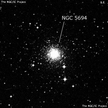 NGC 5694