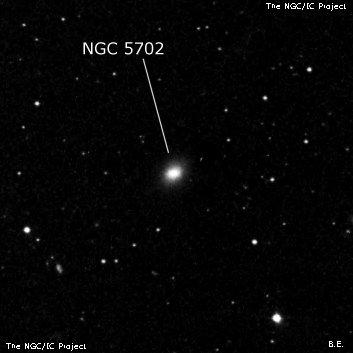 NGC 5702
