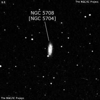 NGC 5708
