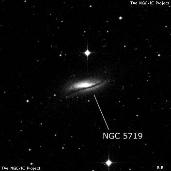 NGC 5719