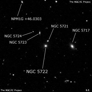 NGC 5722