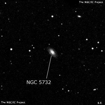 NGC 5732