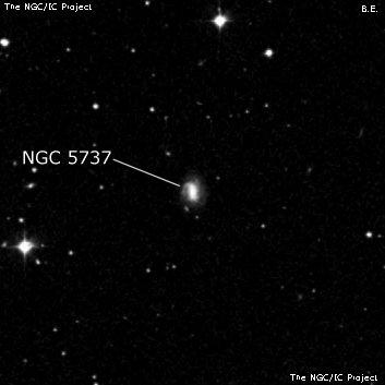 NGC 5737