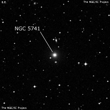 NGC 5741
