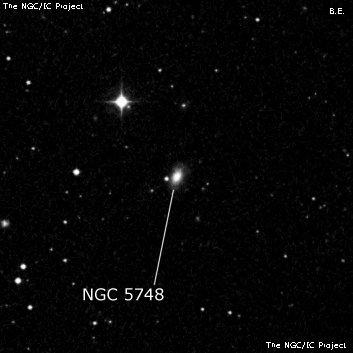 NGC 5748