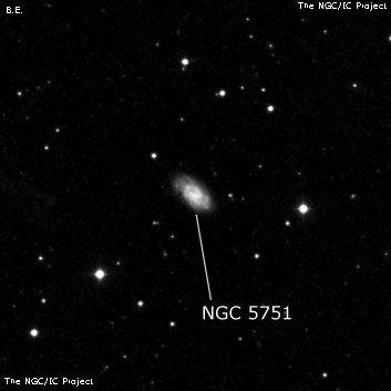 NGC 5751