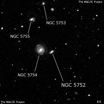 NGC 5752