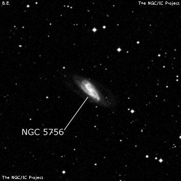 NGC 5756