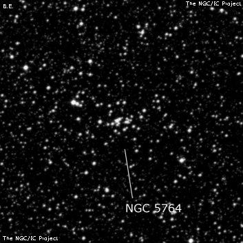 NGC 5764