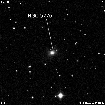 NGC 5776