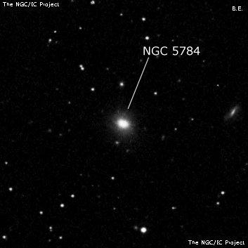 NGC 5784