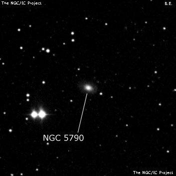 NGC 5790
