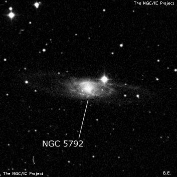 NGC 5792